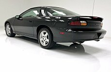 1997 chevrolet Camaro Z28 Coupe for sale 101019239