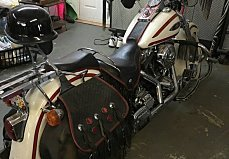 1997 harley-davidson Softail for sale 200497302