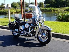 1997 harley-davidson Softail for sale 200631382