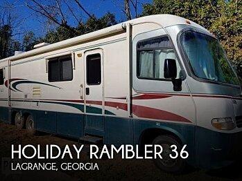 1997 holiday-rambler Endeavor for sale 300153673