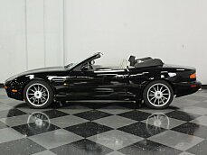 1998 Aston Martin DB7 Volante for sale 100757816