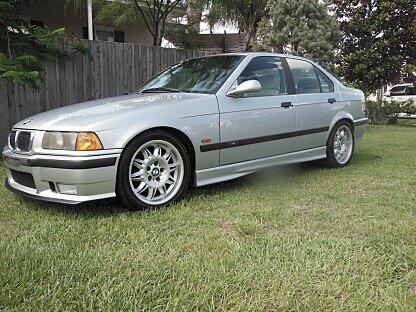 1998 BMW M3 Sedan for sale 100765957