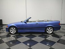 1998 BMW M3 Convertible for sale 100957149