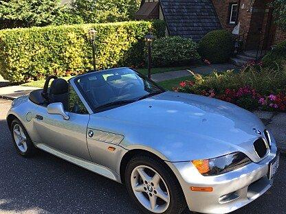 1998 BMW Z3 2.8 Roadster for sale 100787013