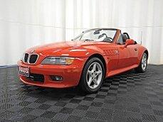 1998 BMW Z3 2.8 Roadster for sale 100851761