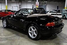 1998 BMW Z3 2.8 Roadster for sale 100871901