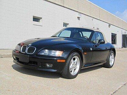 1998 BMW Z3 1.9 Roadster for sale 100969604