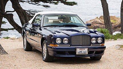 1998 Bentley Azure for sale 100879299