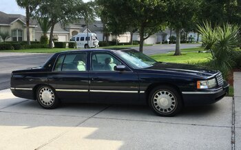 1998 Cadillac Other Cadillac Models for sale 100773609