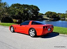 1998 Chevrolet Corvette Coupe for sale 100833127