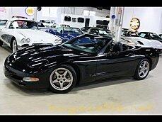 1998 Chevrolet Corvette Convertible for sale 100863402