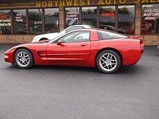 1998 Chevrolet Corvette Coupe for sale 100995740