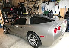 1998 Chevrolet Corvette Coupe for sale 100996359