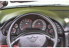 1998 Chevrolet Corvette for sale 101002863