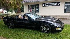 1998 Chevrolet Corvette for sale 101026554