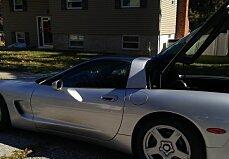 1998 Chevrolet Corvette Coupe for sale 101046090