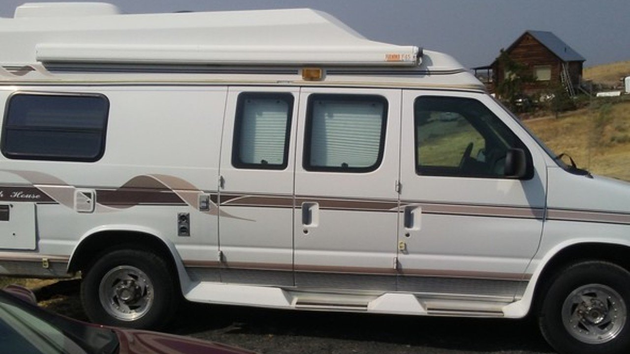 1998 Coach House Model M-192 for sale 300147079