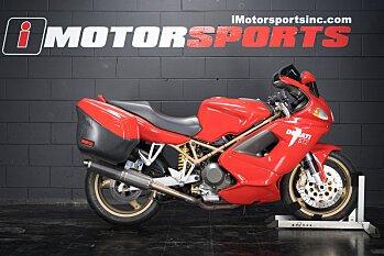 1998 Ducati Sporttouring for sale 200549993