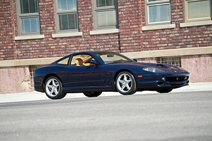 1998 Ferrari 550 Maranello for sale 100857104