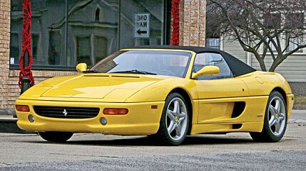 1998 Ferrari F355 Spider for sale 100753324