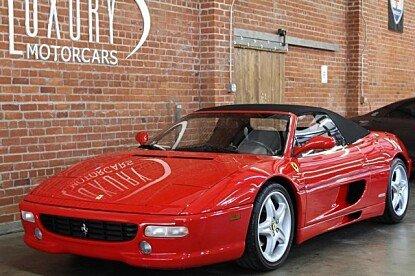 1998 Ferrari F355 for sale 100820461