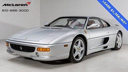 1998 Ferrari F355 Berlinetta for sale 100867374