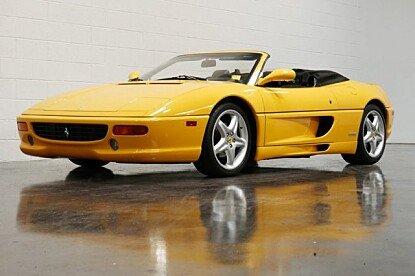 1998 Ferrari F355 Spider for sale 100926744