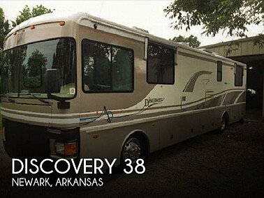 diagram 1998 fleetwood discovery rvs for sale - rvs on autotrader on  1988 pace arrow motorhome electrical