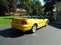 1998 Ford Mustang GT Convertible for sale 101031729