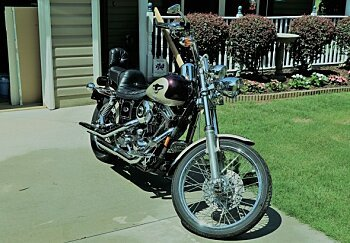 1998 Harley-Davidson Dyna for sale 200476068
