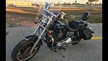 1998 Harley-Davidson Dyna for sale 200482817