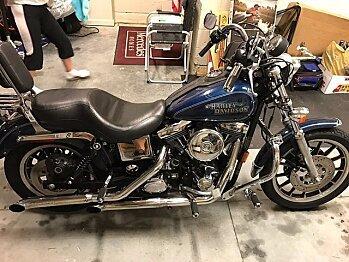 1998 Harley-Davidson Dyna for sale 200499291