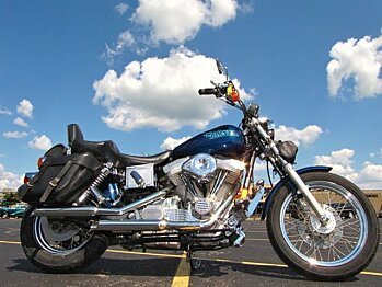 1998 Harley-Davidson Dyna for sale 200544734