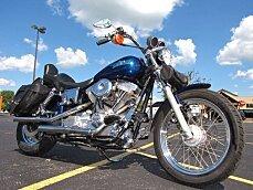 1998 Harley-Davidson Dyna for sale 200544734