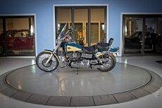 1998 Harley-Davidson Dyna for sale 200568671