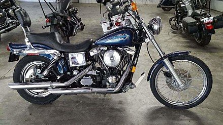 1998 Harley-Davidson Dyna for sale 200583629