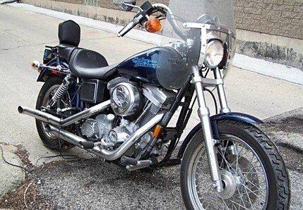 1998 Harley-Davidson Dyna for sale 200589927