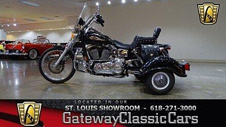1998 Harley-Davidson Dyna for sale 200615196