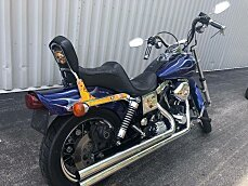 1998 Harley-Davidson Dyna for sale 200623288