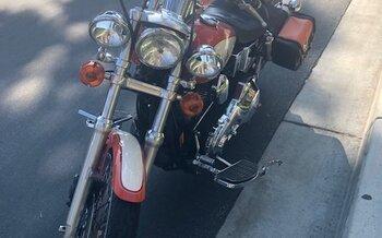 1998 Harley-Davidson Dyna Low Rider for sale 200655712