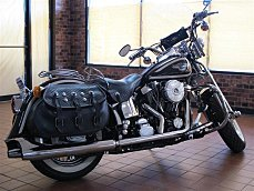 1998 Harley-Davidson Softail for sale 200376744