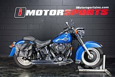 1998 Harley-Davidson Softail Fat Boy for sale 200573864