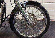 1998 Harley-Davidson Softail for sale 200602569