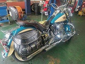1998 Harley-Davidson Softail for sale 200614071