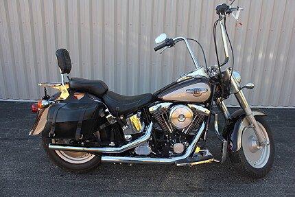 1998 Harley-Davidson Softail for sale 200621461