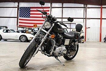 1998 Harley-Davidson Sportster for sale 200495176