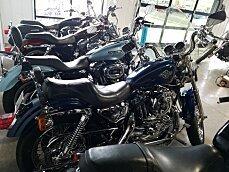 1998 Harley-Davidson Sportster for sale 200564010