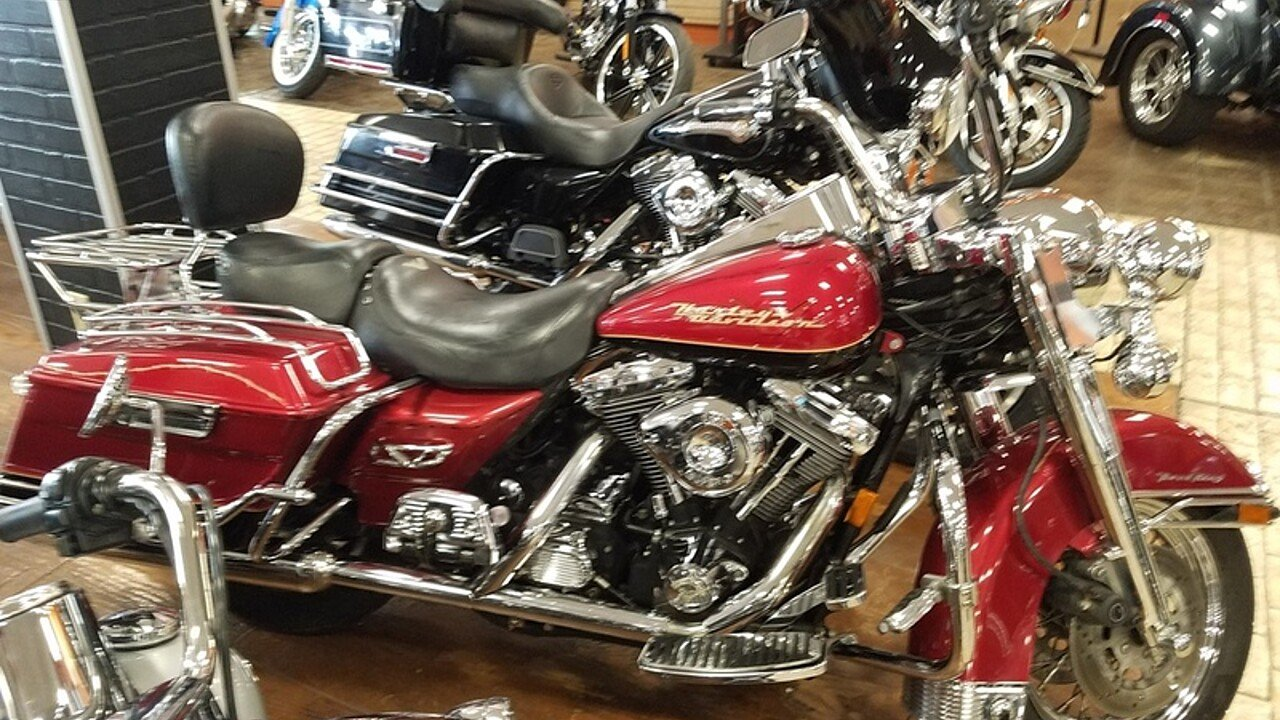 1998 Harley-Davidson Touring for sale 200564017