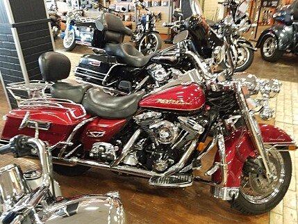 1998 Harley-Davidson Touring for sale 200564017