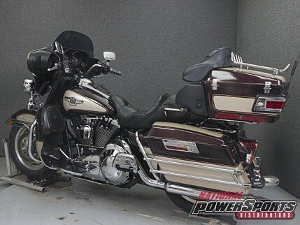 1998 Harley-Davidson Touring for sale 200594704